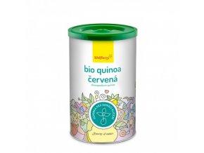 quinoa cervena wolfberry bio seminka na kliceni 200 g
