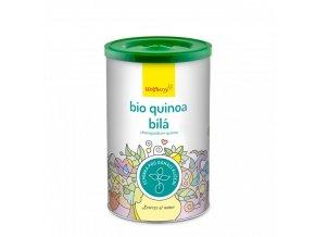 quinoa bila wolfberry bio seminka na kliceni 200 g