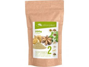 superfood mix 2 200g