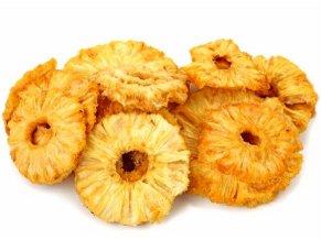 Ananas suseny natural