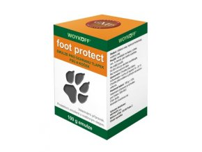 foot protect