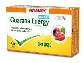 guarana energy complex 30
