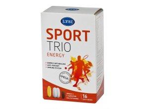 sport trio s3