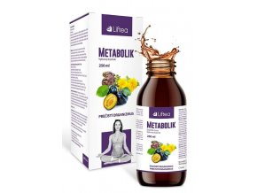 Liftea Metabolik 250 ml