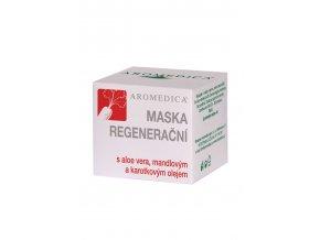 maska regeneracni case rgb