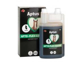Aptus Apto flex Equine Vet sirup 1000ml