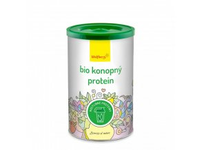 konopny protein wolfberry bio 180 g