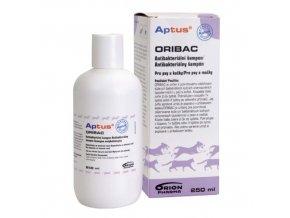 Aptus Oribac antibakterialni sampon 250ml