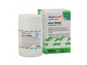 Aptus Multidog 150tbl celkove zdravi