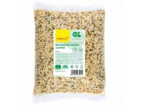 konopne seminko loupane wolfberry bio 500 g sacek