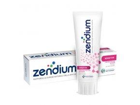 zubni pasta pro citlive zuby sensitive 75 ml sensibilite