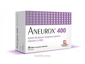 product aneurox400