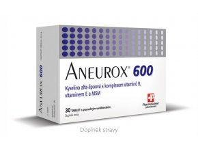 product aneurox600