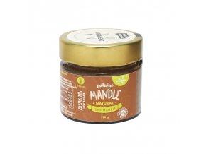 Navařeno Mandlový krém 100 % 190 g