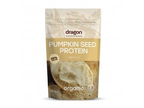 Dragon Superfoods Dýňový protein 55% 200 g