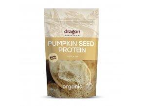 Dragon Superfoods Dýňový protein 55% 200 g