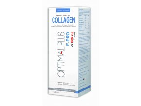 Optimal Plus F– PRO Collagen 500 ml