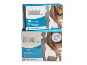 indonal man 120 plus 30