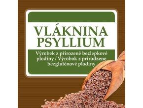 vlaknina psyllium