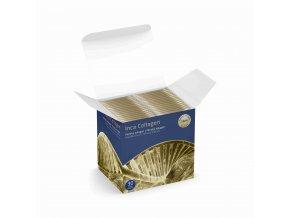 Inca Collagen 90 g (30 sáčků) + Vitamín C s šípky 500 mg s postupným uvolňováním 30 tbl.