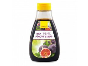 fikovy sirup wolfberry bio 400 ml 540 g