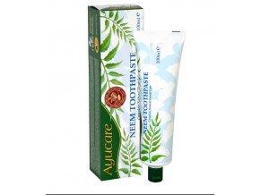 Ayucare Nimbová zubní pasta (Neem Toothpaste) 100 g