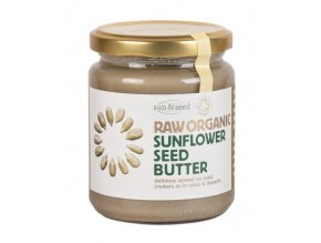 sun seed sunflower butter