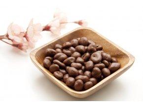 ibk rozinky v cokolade