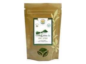 Mladý zelený ječmen - 100% sušená šťáva BIO