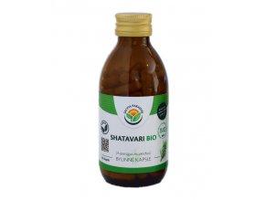 Šatavari - Shatavari kapsle BIO