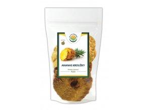 Ananas kroužky