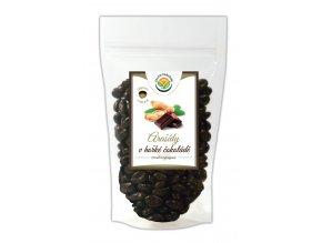 Arašídy v hořké čokoládě