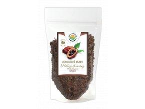 Kakaové boby nepražené Pobřeží slonoviny