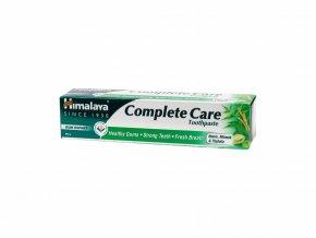 Himalaya Herbals Complete Care bylinná zubní pasta 75 ml