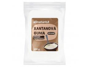 Natural Xantanová guma 100 g