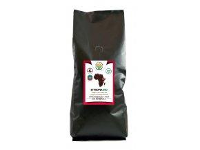 Káva - Ethiopia BIO