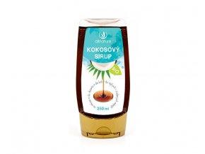 Allnature BIO Kokosový sirup 250 ml