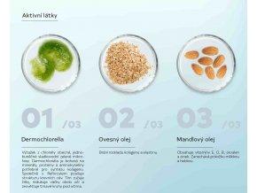 HydraLift Complex Eye Cream+oční serum zdarma
