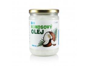 Vieste Kokosový olej BIO 500 ml