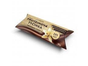 Vieste Proteinová tyčinka vanilka 50 g