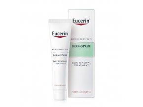 Eucerin Sérum pro regeneraci pleti DermoPure (Skin Renewal Treatment) 40 ml