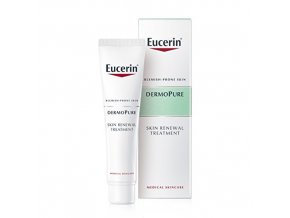 Eucerin Sérum pro regeneraci pleti DermoPure (Skin Renewal Treatment) 40 ml