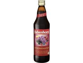 Rabenhorst BIO Antioxidant 750 ml