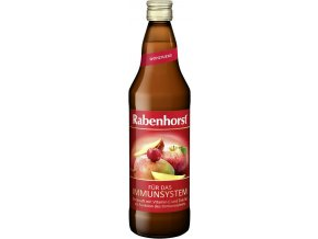 Rabenhorst BIO Imunita 750 ml
