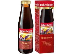 Rabenhorst Eisenblut - Železo 750 ml