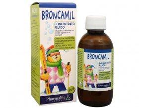 Broncamil 200 ml