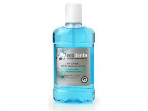 extra osvezujici ustni voda extra refreshing mouthwash 500 ml