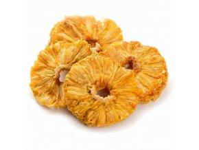 K-Servis Ananas kroužky natural premium 3000 g