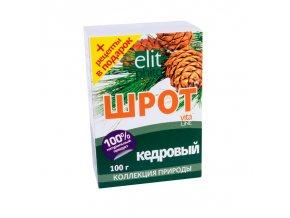Elit Drť z jader cedrového ořechu 100 g
