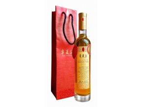 Himalyo Víno z Goji Ningxia Hong 500 ml